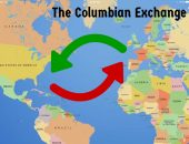 Columbian Exchange