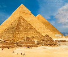 Pyramid-of-Giza